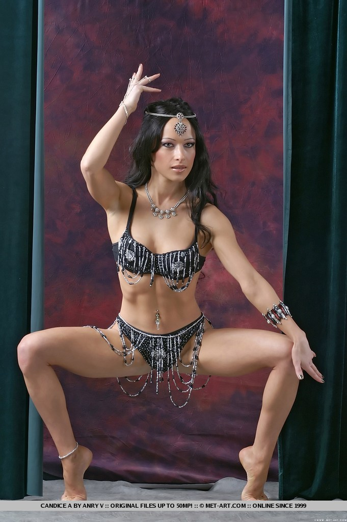 A gypsy girl named michelle 4