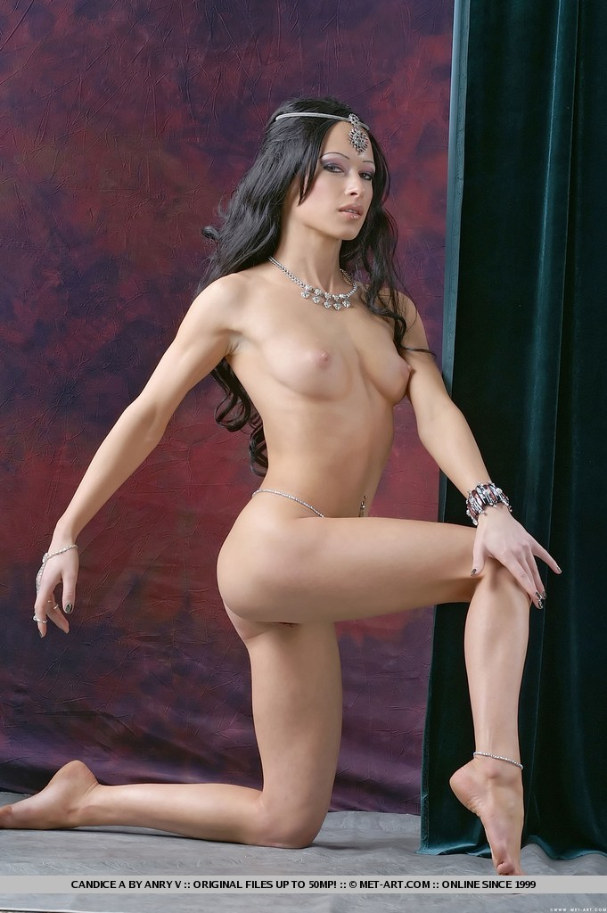 A gypsy girl named michelle - 2 3