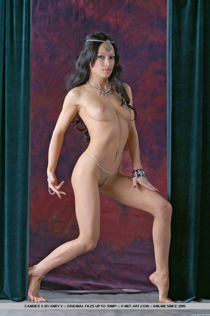 A gypsy girl named michelle 8