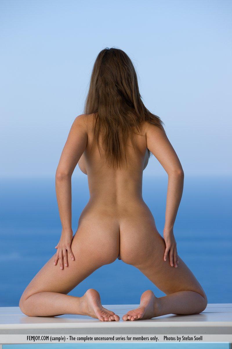 Photoblog Nude