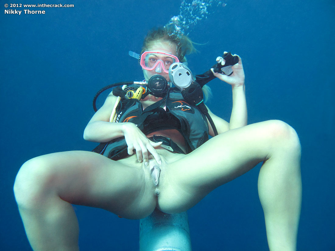 подводные фото голые женщины-иг2