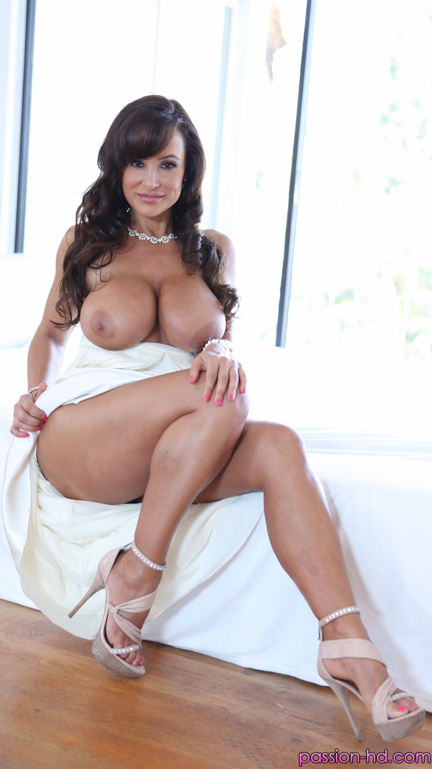 Lisa ann free hd