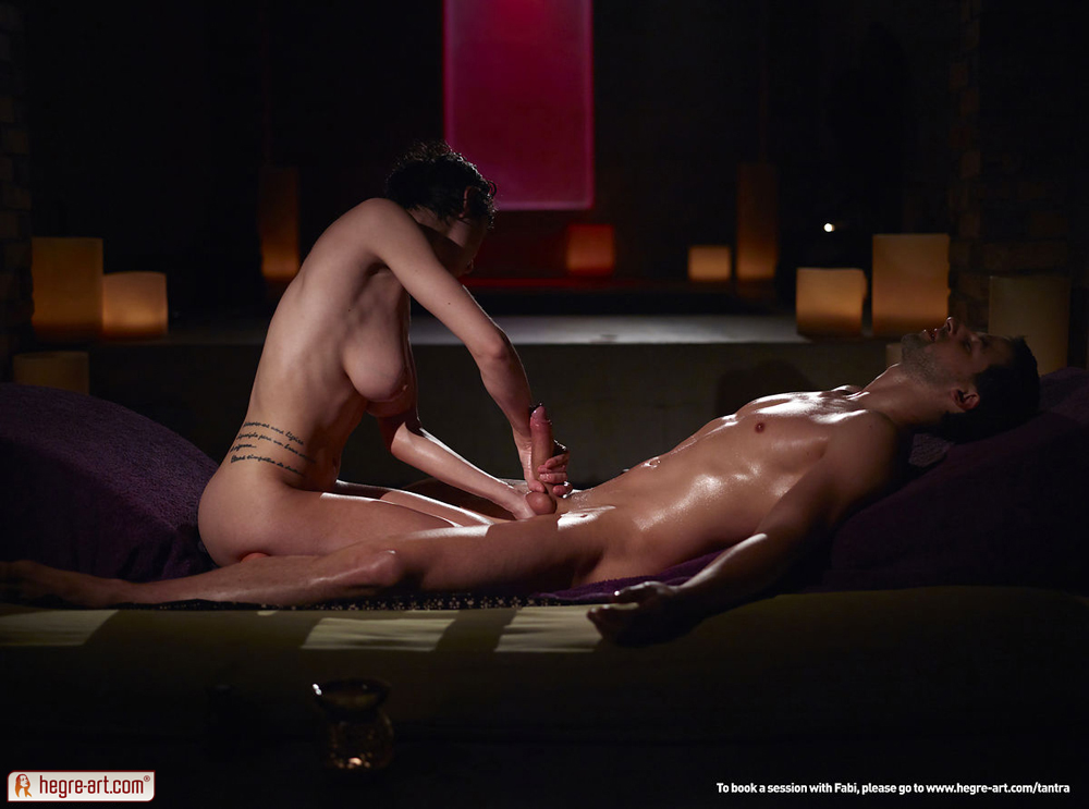 Tantra massage lingam sex for massage