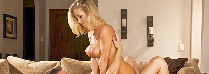 Nicole Aniston Wicked Pictures Bad Teacher