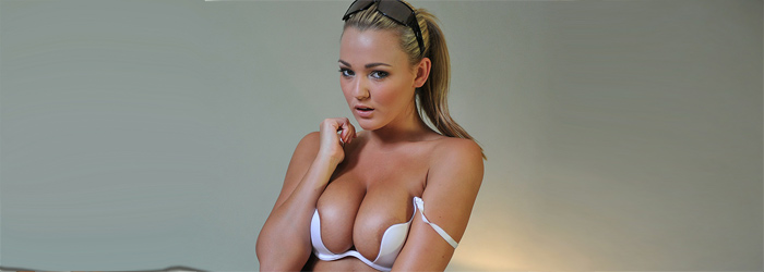Jodie Gasson Girlfolio