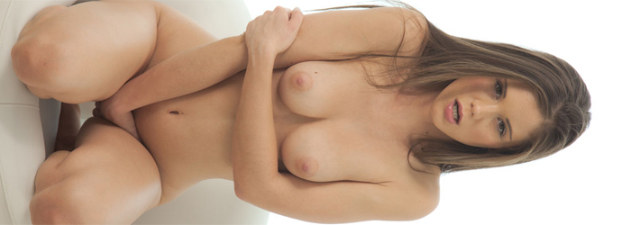 Little Caprice Exclusive View