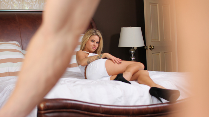 Jessa Rhodes Passion HD