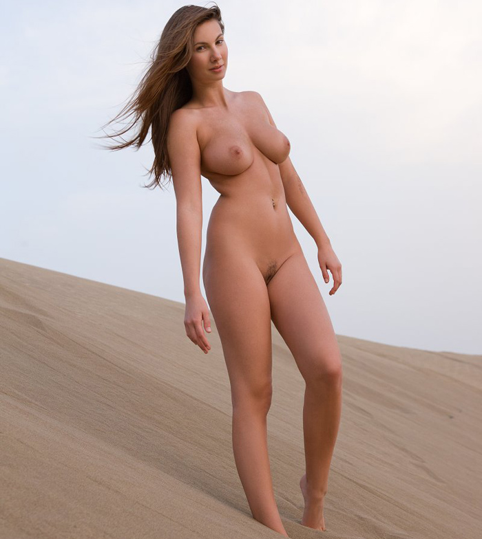 So Hot With Josephine From Femjoy