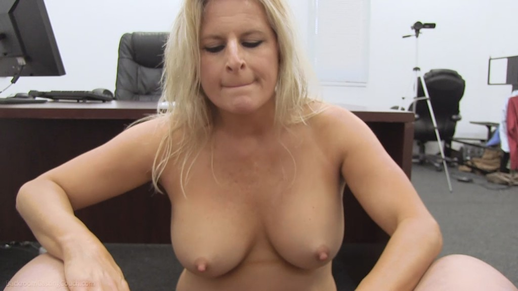 College Teen Casting Couch
