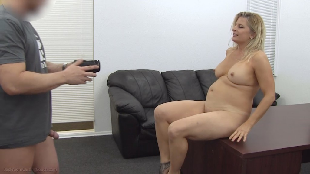 Casting Couch White Girl