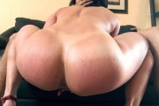 Kendra Lust on Ass Parade