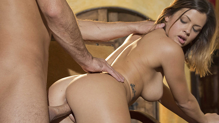 keisha grey on babes