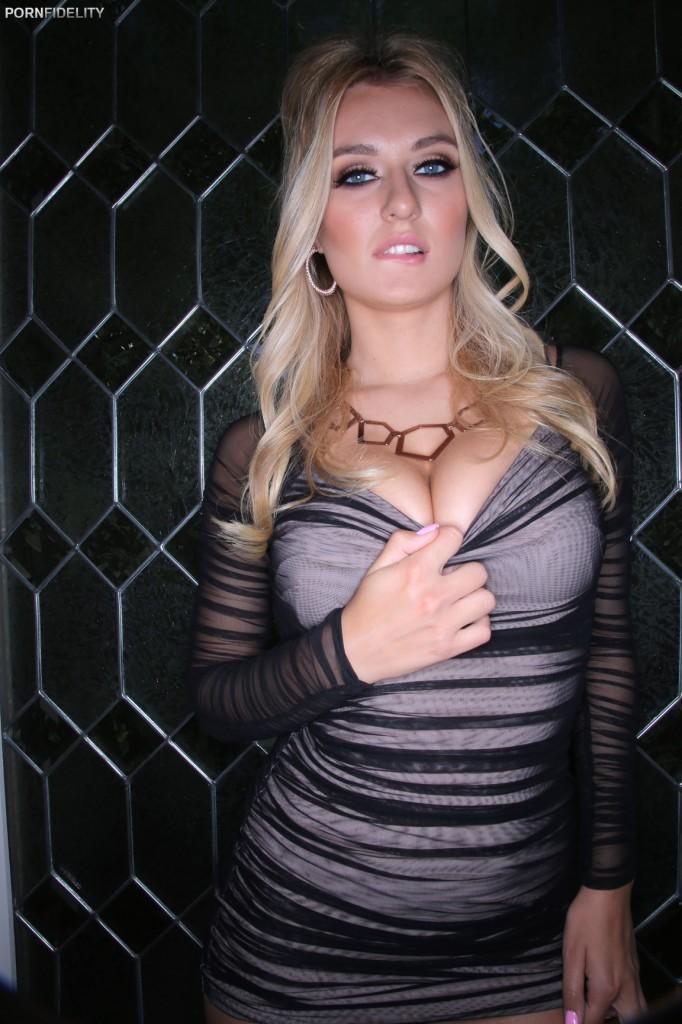 The Polish Cipka of Natalia Starr Is Amazing // Porn