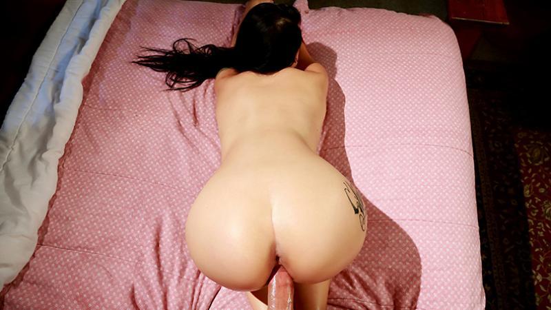 hard core bubble butt anal sex