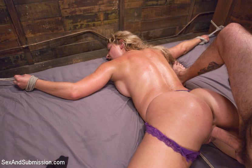 Extreme Bondage Big Tits