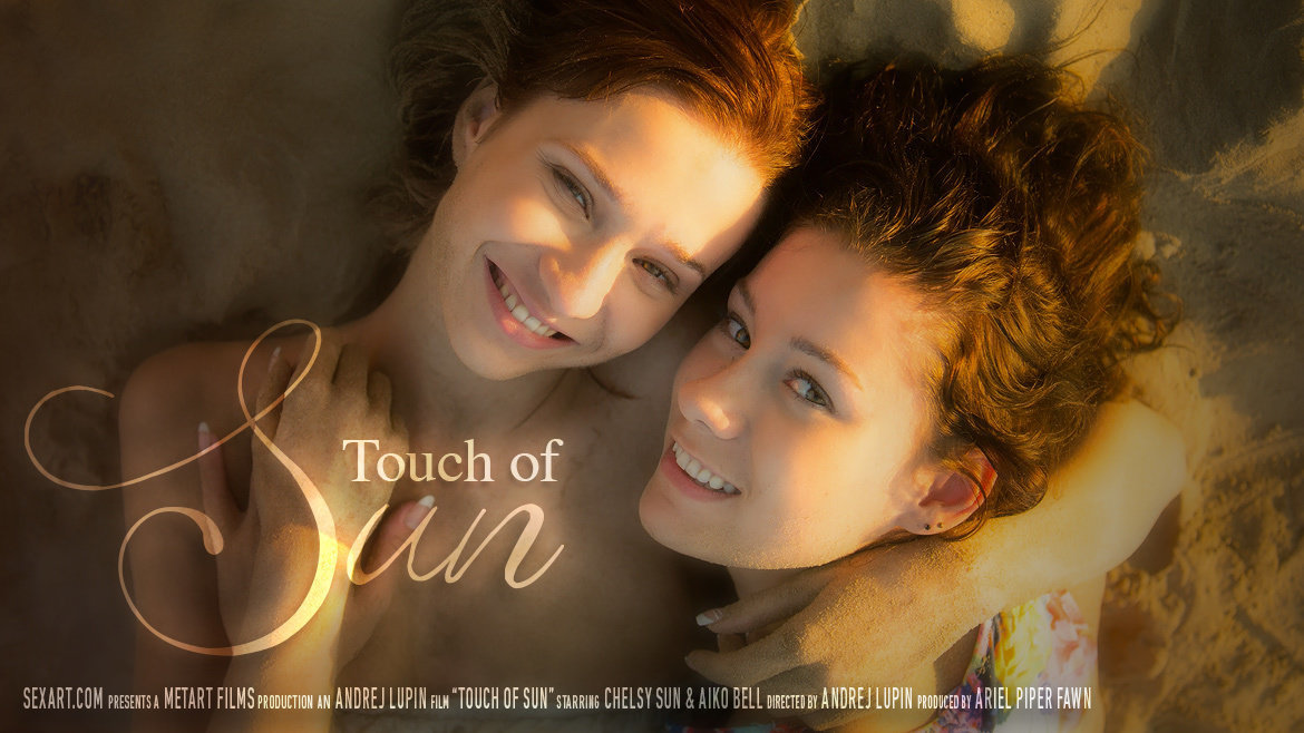 Aiko and chelsy touch of sun - 1 part 9
