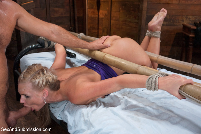 Sex Slave Abuse Bondage