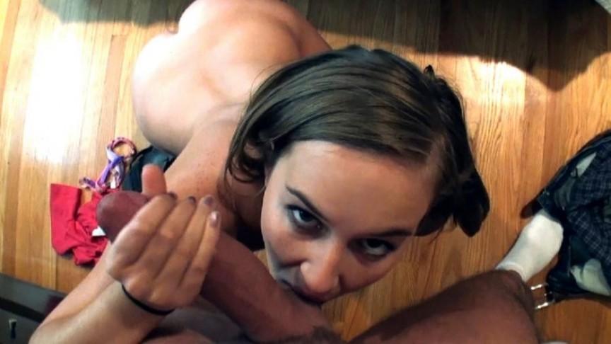 Jenna jameson giving blow job