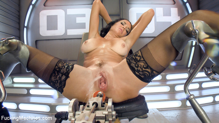 Squirt While Fucking Latina