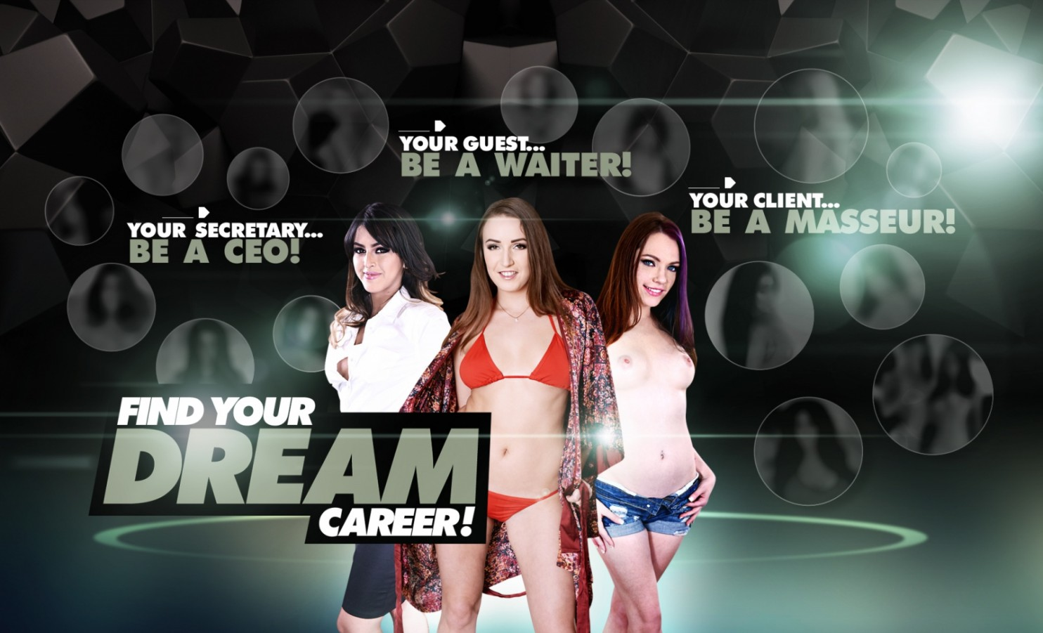 choose your own adventure porn game