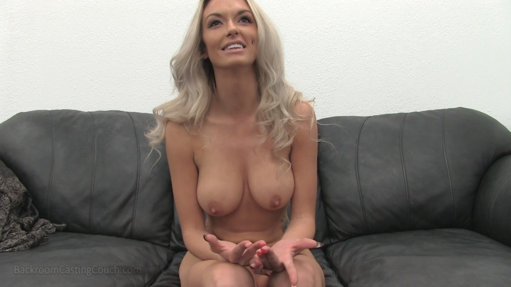 Casting couch milf