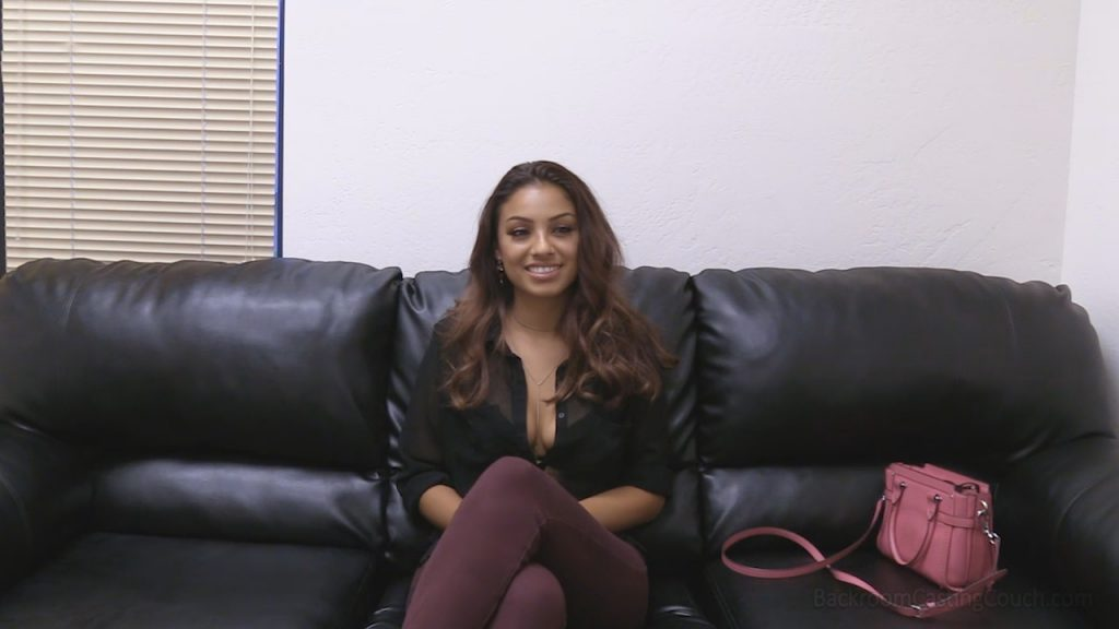 Backroom casting couch jessi