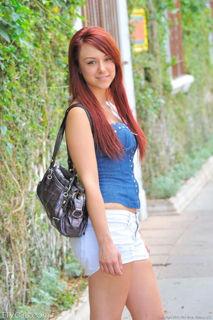Amber for FTV Girls