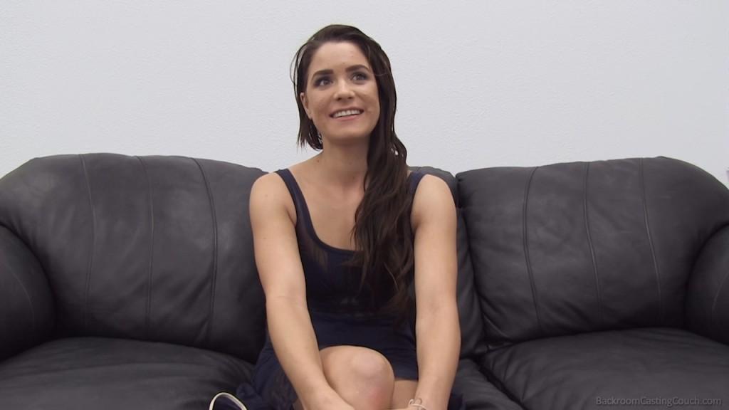 Lesbian anal casting