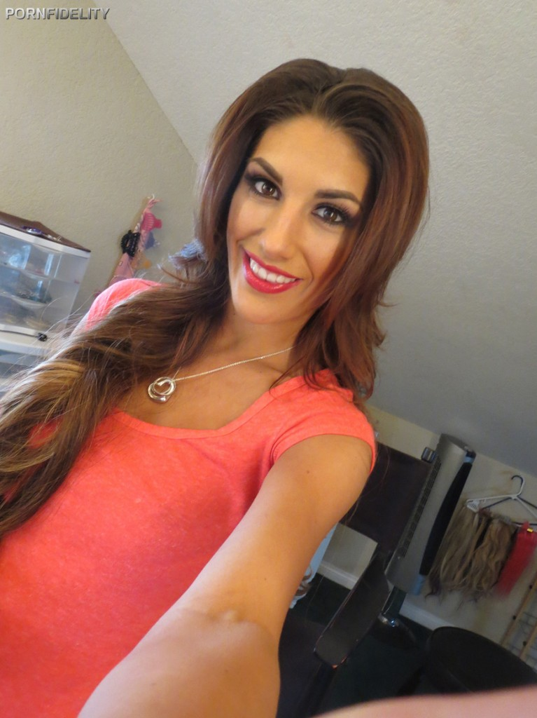 August ames real life part 10