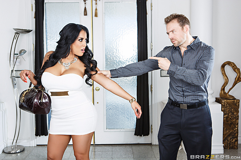 Anal Lessons : Part Two Once Again With Kiara Mia by Brazzers