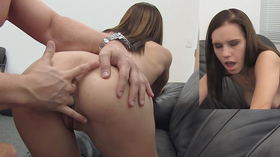 Girl Butt Fucking Casting