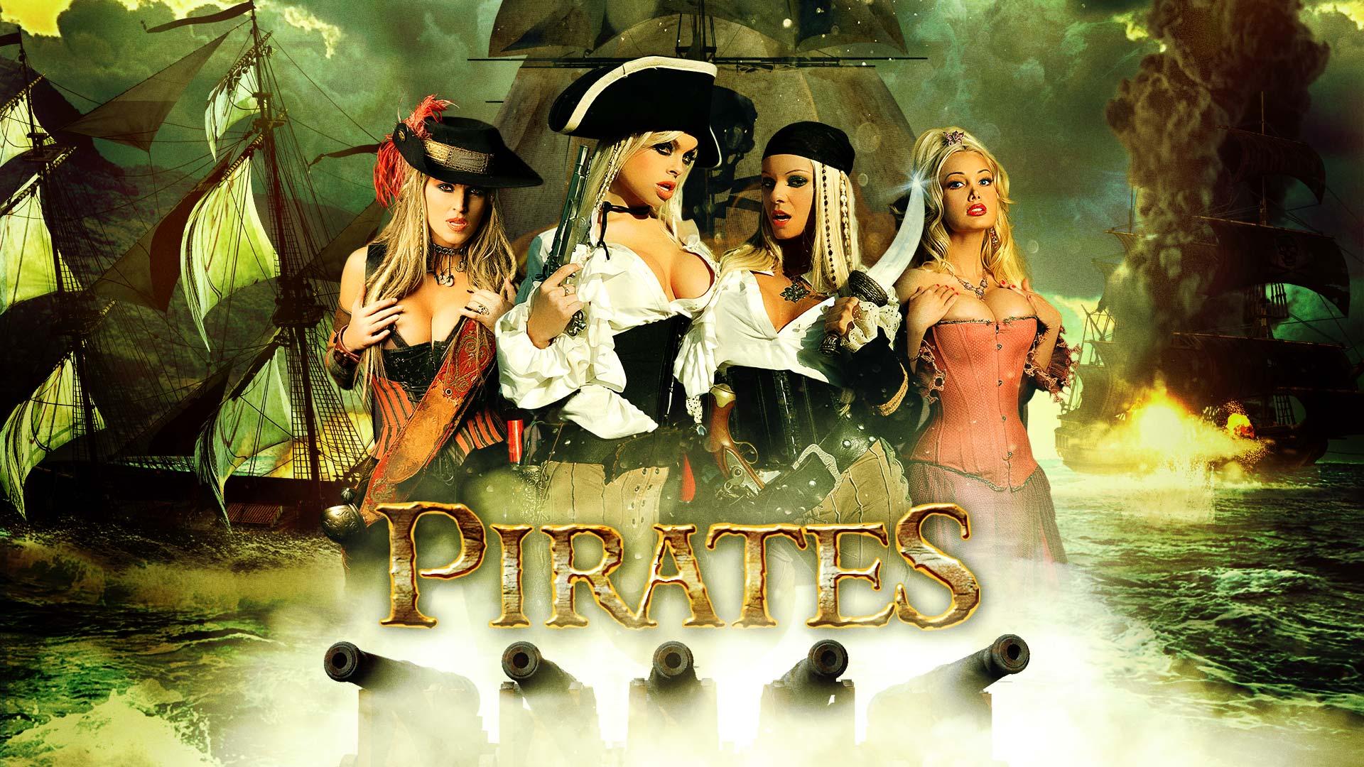 Digital Playground Full Fledge Movies Pirates