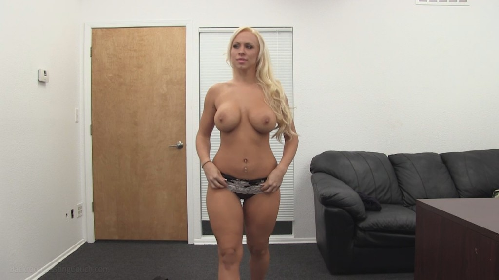 Milf kendra backroom casting couch
