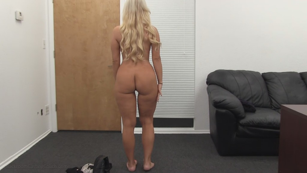 Kendra backroom casting couch