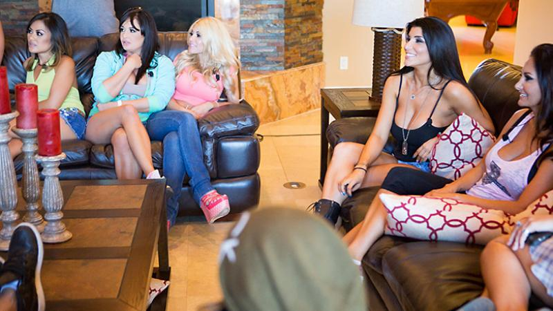 brazzers house episode one a video from brazzers