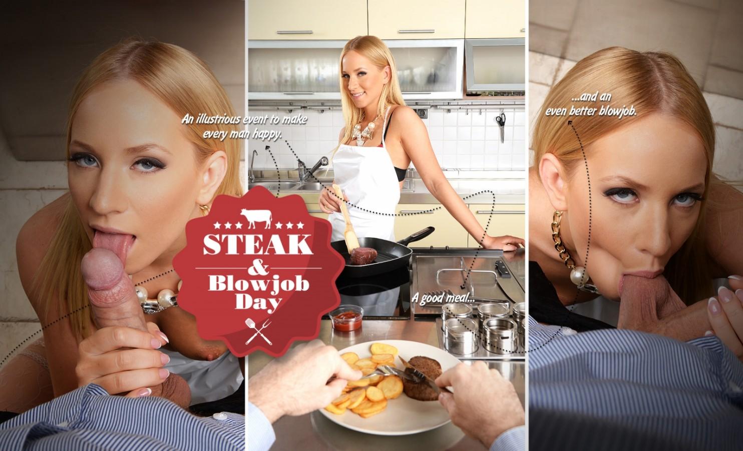 Thanksgiving Blowjob Porn Pics