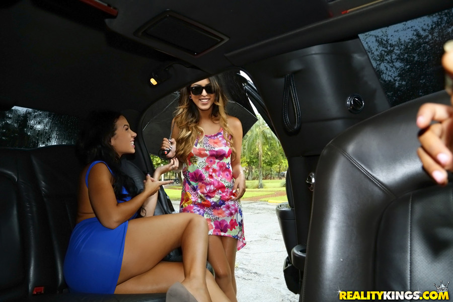 Sophia Leone Along For The Ride Money Talks