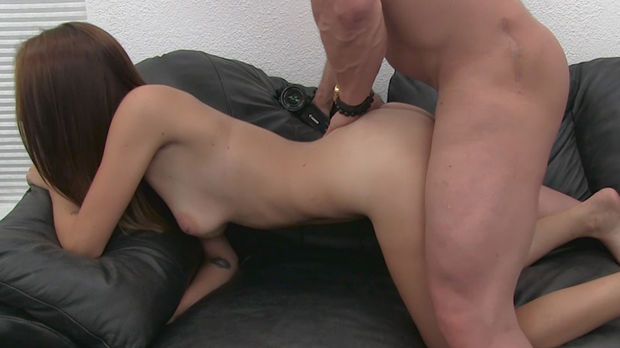 Backroom casting couch courtney