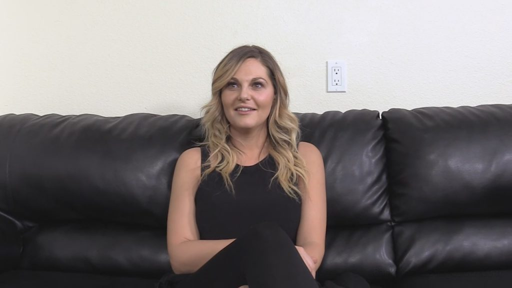 couch Backroom tessa casting